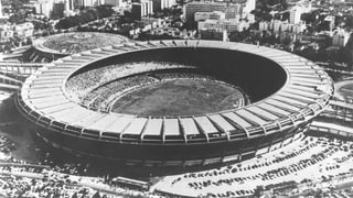 Fans sagen: Das alte Maracanã ist tot