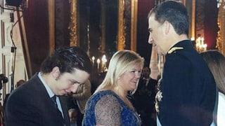 Schluss mit lustig: Der «kleine Nicolás» wird verklagt
