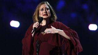 Die «Brit Awards» werden zur grossen Adele-Show