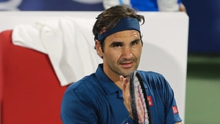 Federer batta Kohlschreiber