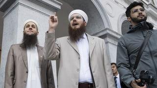IZRS-Verteidiger plädieren auf Freispruch