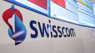 Swisscom: Kundenwachstum hilft gegen sinkende Preise