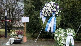 Tragedia da Rupperswil resta en il stgir
