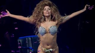 Lady Gaga und Co.: Wo sind unsere Stilikonen hin? (Artikel enthält Bildergalerie)