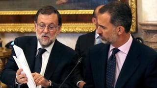 Regierungsbildung Spanien: Es braucht nur noch das royale Jawort