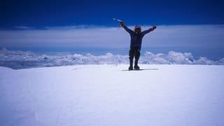 Schweizer entdecken den Abenteurer in sich