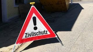 Die Aufräumarbeiten in der Region Zofingen dauerten Wochen