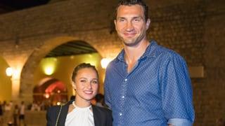 Wladimir Klitschko spricht erstmals übers Papa-Werden