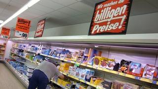 Rekord: Schweizer kauften so viel im Ausland ein wie noch nie