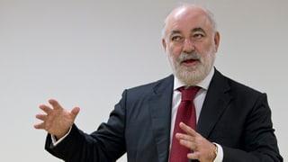Sulzer will Oligarch Vekselberg keine Dividenden zahlen