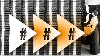 Wie Dada das Internet beeinflusste (Artikel enthält Audio)