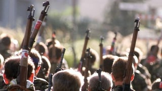 Solothurn: Hans-Roth-Waffenlauf zum 100-Jahr-Jubiläum