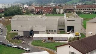 Asylzentrum in Kriens kann gebaut werden
