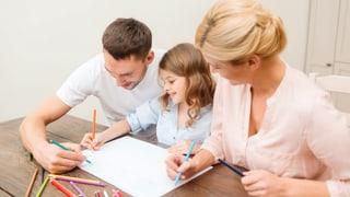 «Bekomme ich frei, um meine Kinder zu betreuen?» (Artikel enthält Audio)