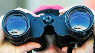Lesen Sie hier, warum der Bund vorläufig verdeckte Observationen von IV-Bezügern stoppt