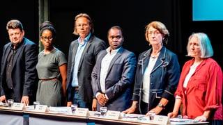 Milo Raus «Kongo Tribunal» – mehr als «nur» Theater?