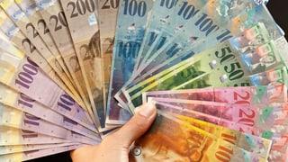 Beide Basel freuen sich auf Geld der Nationalbank
