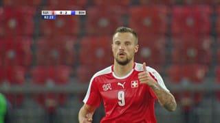 So unterlag die Nati Bosnien-Herzegowina