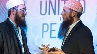 Die Bundesanwaltschaft hat drei Vorstandsmitglieder des Islamischen Zentralrates angeklagt.