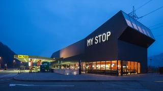 Gotthard Raststätte konnte 2012 Umsatz und Gewinn steigern