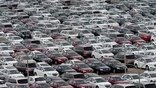 General Motors ruft wieder Hunderttausende Autos zurück