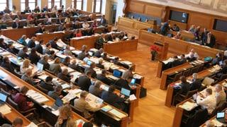 Kantonsparlament will keinen Klimanotstand ausrufen