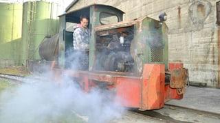 Bubentraum: Die eigene kleine Eisenbahn (Artikel enthält Bildergalerie)