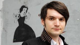 Sasa Stanisic gewinnt mit «Vor dem Fest» den Leipziger Buchpreis