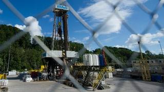 Thurgau will Fracking zulassen