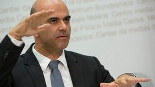 Bundesrat will keine Einheitskasse – aber einen Hochkosten-Pool