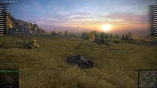 «World of Tanks»: Fahren für Gretchen