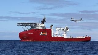 Verschollenes Flugzeug: Suche nach MH370 soll bald enden