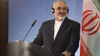 Nägel mit Köpfen im iranischen Atomstreit
