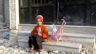 Die Kinder Syriens: Eine verlorene Generation?