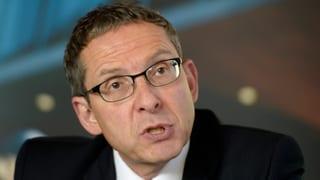 Volkswirtschaftsdirektor Urs Hofmann sagt: «Die Post schiesst über das Ziel hinaus»