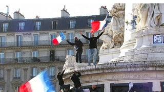 «Marche Républicaine»: Ein Zeichen gegen Terror und Hass