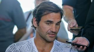 Federer via Wawrinka zur Nummer 1?