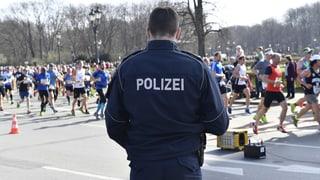 Polizei bestätigt sechs Festnahmen