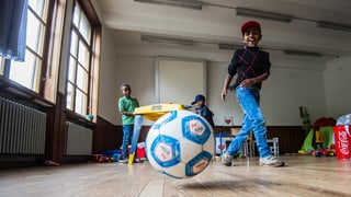 Wirrwarr bei Betreuung von jugendlichen Asylbewerbern