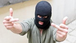 Hochkonjunktur für Einbrecher: So schützt ihr euch