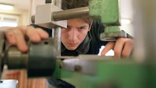 Schweizer Lehre für arbeitslose Jugendliche aus der EU?