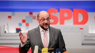 «SPD findet es chic, in Regierung und Opposition zu sein»