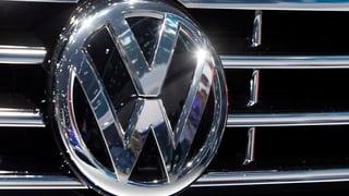 VW ha ina schliaziun en vista