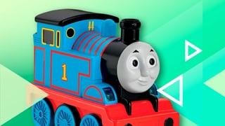 La locomotiva a vapur e ses amis