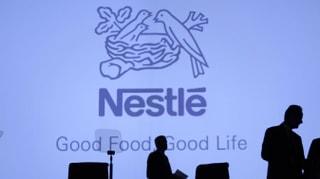Nestlé wächst schwächer als erwartet