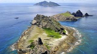 Insel-Streit: Japan bestellt chinesischen Botschafter ein