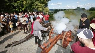 Museum Aargau will Depot Egliswil öffnen