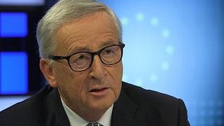 «Die Zeit für die Schweiz wird knapp»