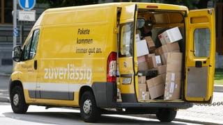 Post will einer Zürcherin partout keine Päckli liefern