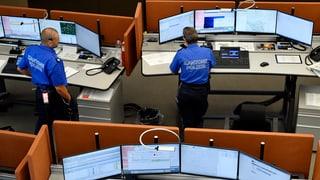 Schweizweit über 3000 Gefährder in Polizei-Datenbanken registriert